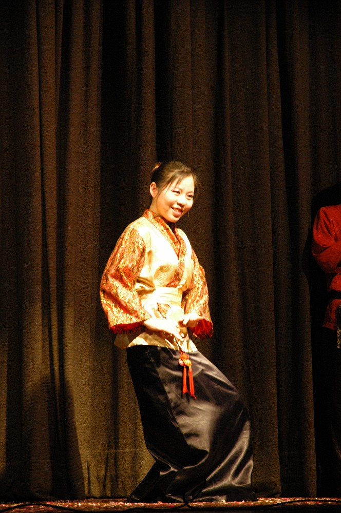2005 Secret Love for the Peach Blossom Spring Curtain Call 047
