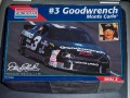 1995 Dale Earnhardt GM Goodwrench Chevrolet Monte Carlo