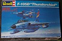 F105D Thunderchief