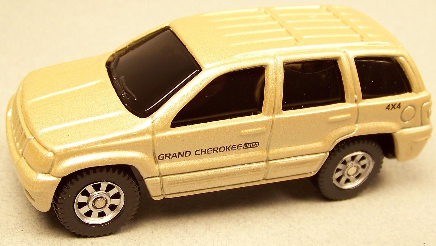 Photo 1999 Jeep Grand Cherokee Maisto Album El Camino Billy The Mad Documenter