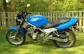 1989 Honda CB-1 (NR27)