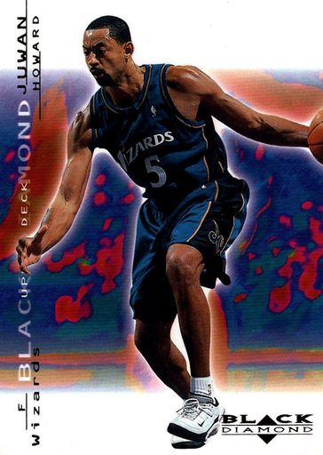 2000-01 Black Diamond #090 (1)