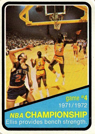 1972-73 Topps #157 (1)