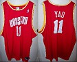 2003-04 Yao Ming 1980s Throwback