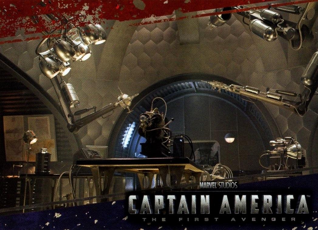 Captain America #42 (1)