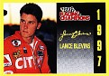 Sprint Car Racing Champions 1997 Lance Blevins