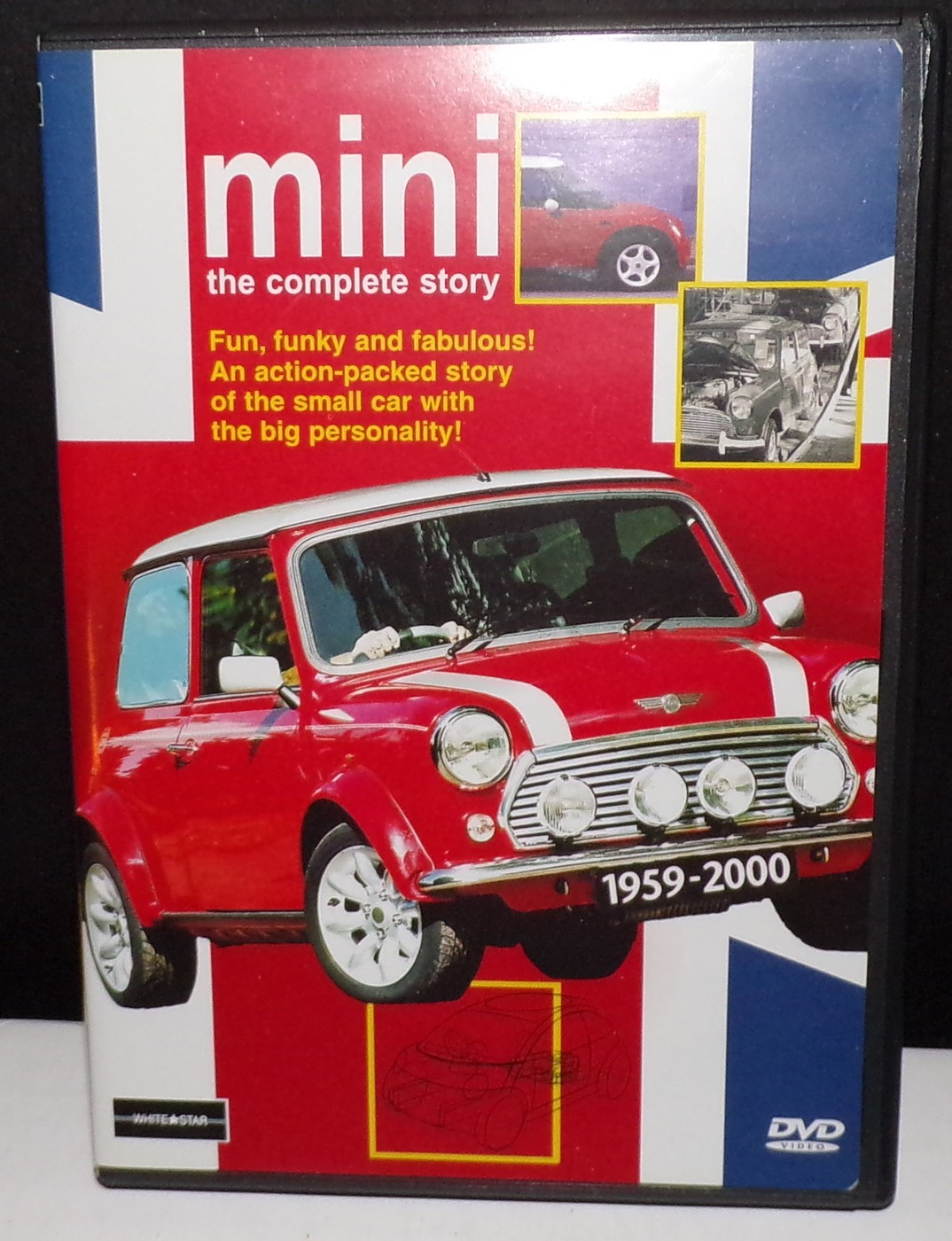 Mini The Complete Story