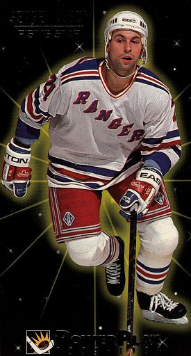 1993-94 Power Play Rising Star #10 (1)