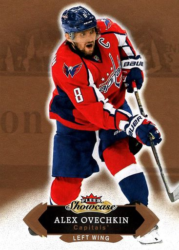 2016-17 Fleer Showcase #005 (1)