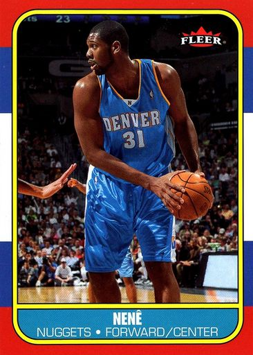 2006-07 Fleer 1986-87 Throwback #001 (1)
