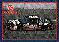 Action 1993 AC Racing Kenny Wallace