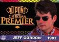 Action 1997 Jeff Gordon Chroma Premier