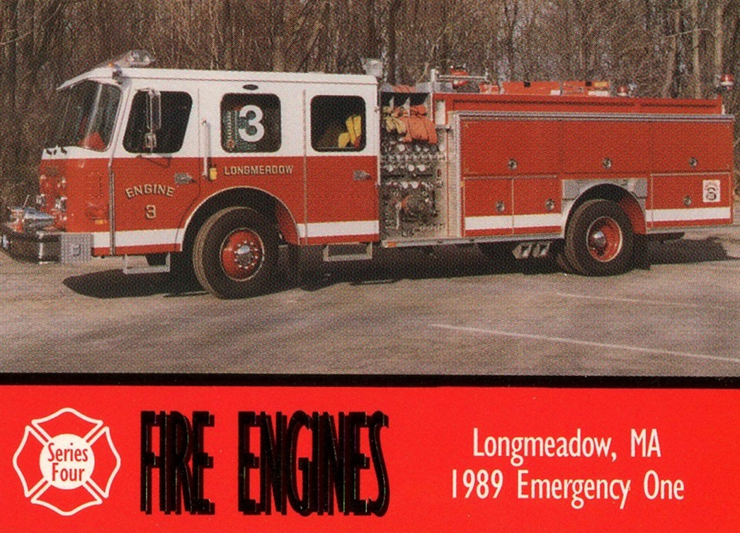 Fire Engines #394 (1)