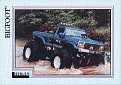 1988 Leesley Bigfoot #016