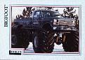 1988 Leesley Bigfoot #027