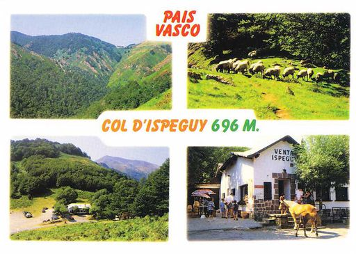 Col D'Ispeguy (64)