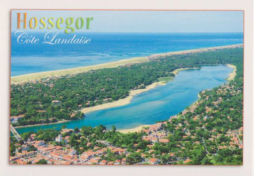 Lac d'Hossegor (40)