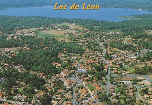 Lac de Léon (40)