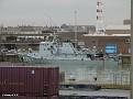 BNS STERN A963 Zeebrugge 18-10-2012 14-33-52