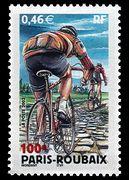 100e Paris-Roubaix