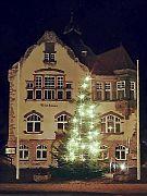 Rathaus Barntrup