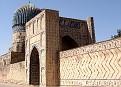 Samarkand Bibi-Khanim Dome 2007