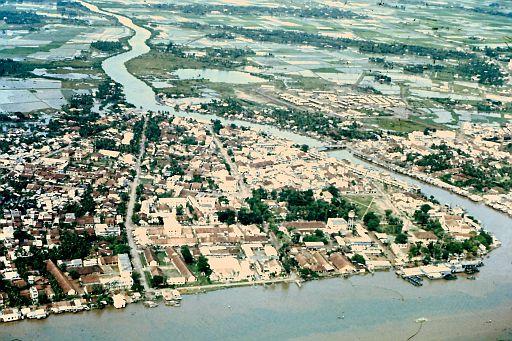 56-Tay Ninh City