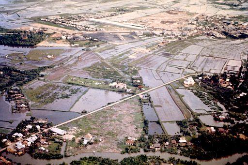 57-Tay Ninh Village