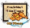 GarfieldSleep-Me Please stina0607