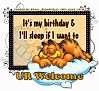 GarfieldSleep-UR Welcome stina0607-MC