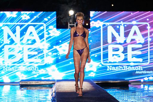 Nash Beach MiamiSwim SS18 27