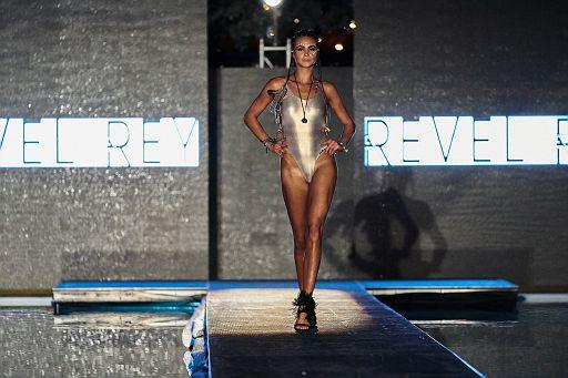 Revel Rey MiamiSwim SS18 19