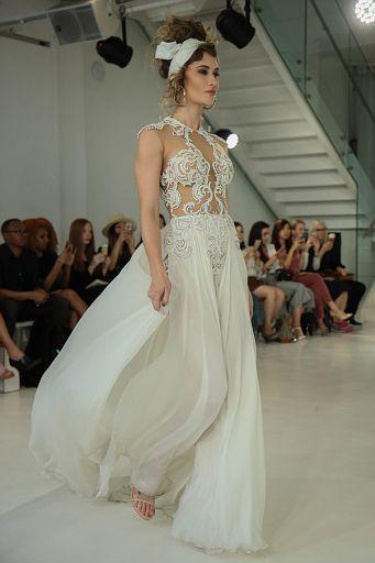 Julie Vino Bridal FW18 0077