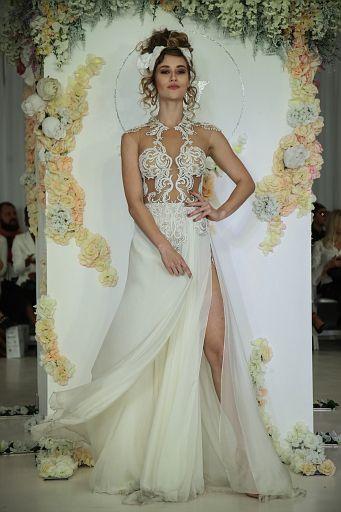 Julie Vino Bridal FW18 0115