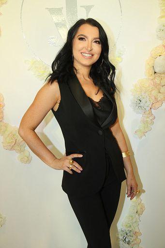 Julie Vino Bridal Designer FW18 06