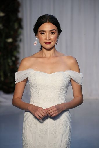 Anne Barge Bridal FW18 089