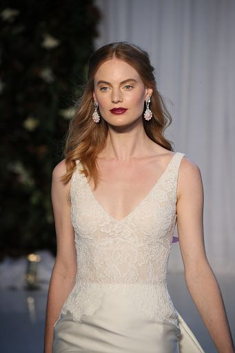 Anne Barge Bridal FW18 124
