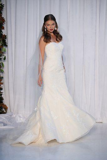 Anne Barge Bridal FW18 133