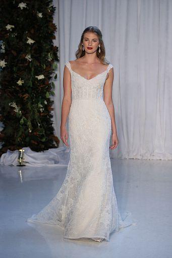 Anne Barge Bridal FW18 208
